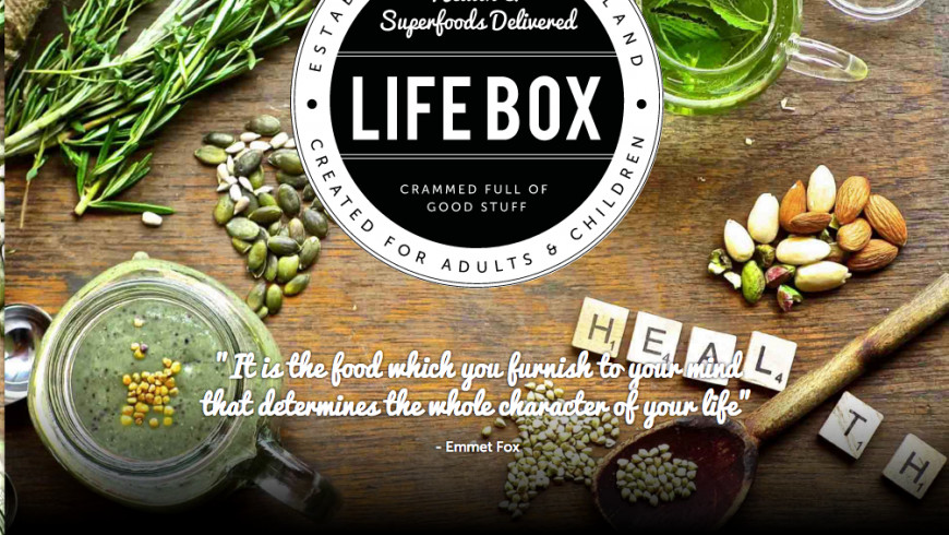 LifeBox Food Co!