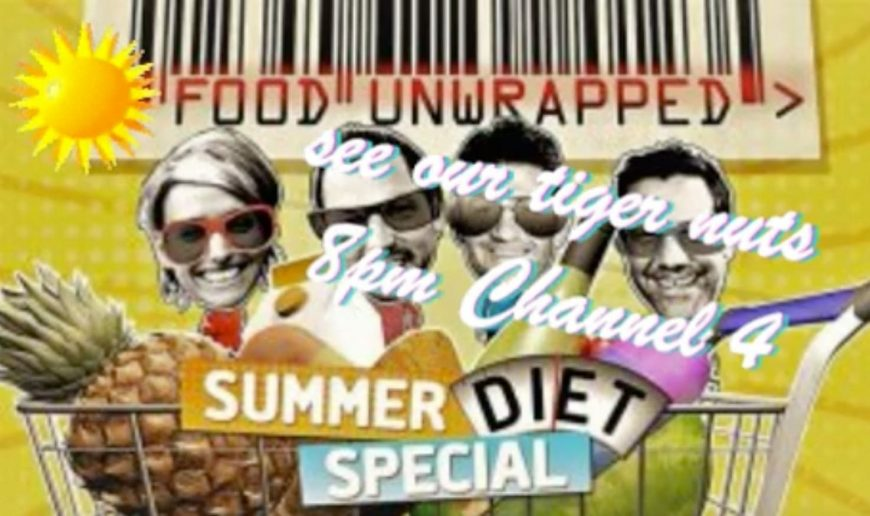 Food Unwrapped Diet Special Recipes
