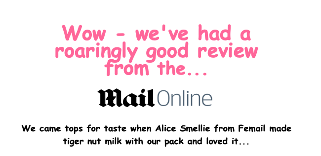 Special Offer £5 off to celebrate our review!